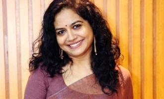 Netizen asked tollywood Singer Sunita WhatsApp number on instagram live