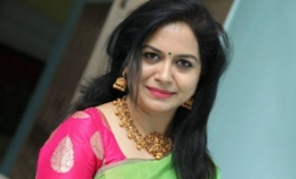 I was not keen on answering even Ram phone calls Sunitha