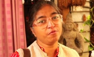 'If Tomorrow Comes': An inspiring short film by Padmashree Sunitha Krishnan