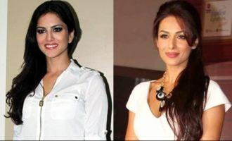 Sunny Leone, Malaika stunned by Tamanna's spirit
