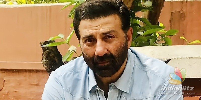Sunny Deol draws flak for outsourcing work to assistant!