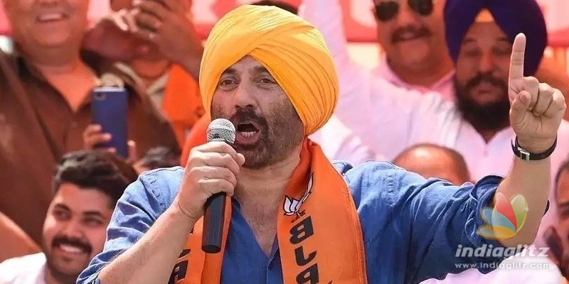 I dont know much about Balakot: Sunny Deol