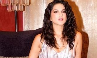 Sunny Leone upbeat about 'Rangeela'