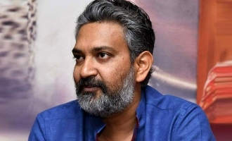 Another superstar in Rajamouli film