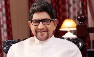 Actor who dared to dream big - Superstar Krishna