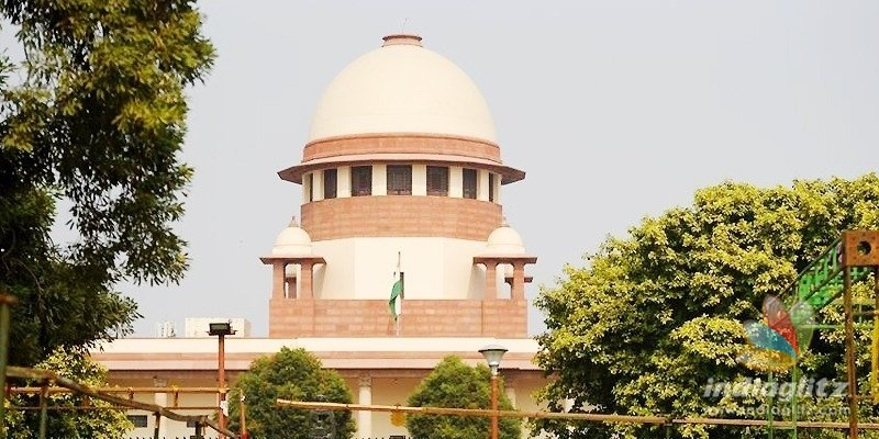 Ayodhya case: SC rejects all review petitions