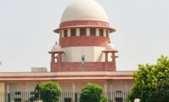 Half of Supreme Court's staff test positive for coronavirus