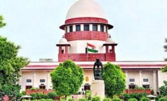 ఏపీలో పంచాయతీ ఎన్నికలకు సుప్రీంకోర్టు గ్రీన్ సిగ్నల్
