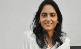 I enjoy my role; will continue to act: Supriya