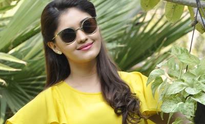 అరరే..సురభి మిస్సయ్యిందే