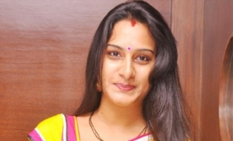 Surekha Vani talks about her future projects