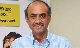 'C/o Kancharapalem' is universal: D Suresh Babu