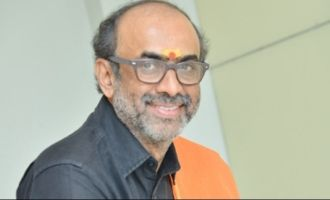 D Suresh Babu on 'Adhugo', upcoming projects & more