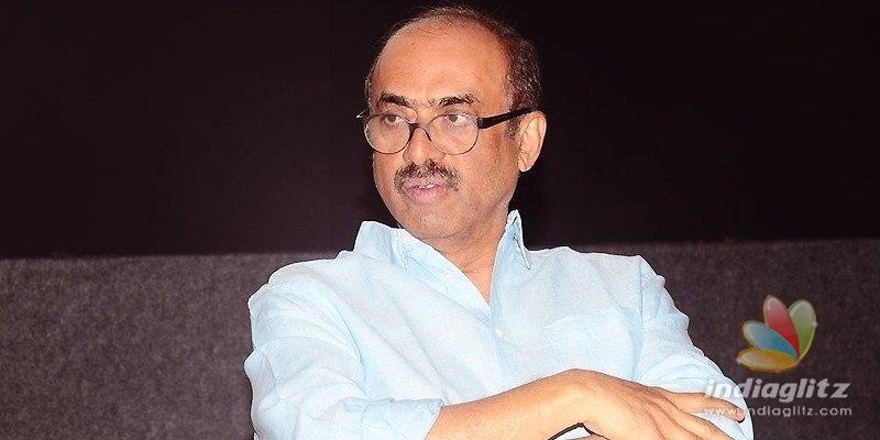 Cinema business is very poor: D Suresh Babu