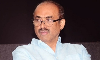 Cinema business is very poor: D Suresh Babu