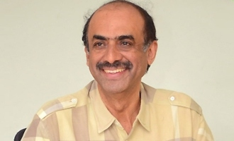 Suresh Babu to release six 'new-age films'