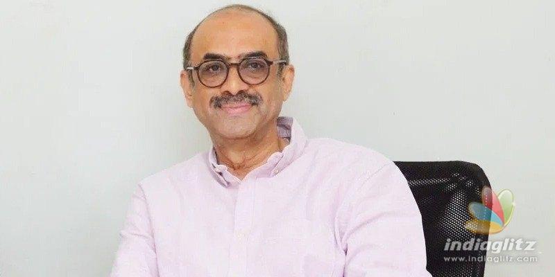 'ఆహా'లో విడుదల కానున్న 'కృష్ణ అండ్ హిజ్ లీల' -- డి.సురేష్బాబు