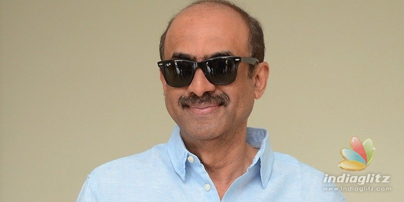 We are determined to improve processes: Suresh Babu