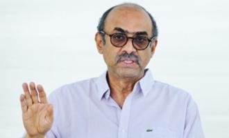 D Suresh Babu on 'Narappa', OTTs, future of theatres & more