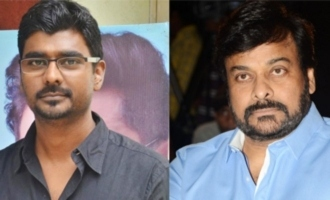 Suresh Selvarajan bags one more Chiranjeevi film!