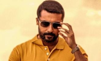 Suriya to produce Hindi remake of his acclaimed hit