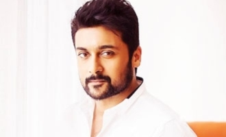 High Court judge wants contempt proceedings against actor Suriya