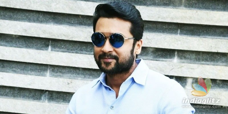 Suriya praises court after it rules out contempt proceedings against him