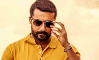 Suriya's 'Aakaasam Nee Haddhu Ra': OTT release date announced!