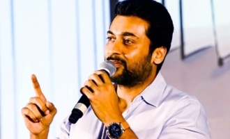 That's why I will earn crores of rupees: Suriya
