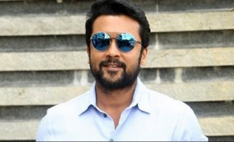 Suriya's father in controversy, gives a statement