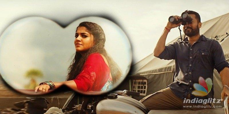 Aakaasam Nee Haddhu Ra: Pilla Puli is catchy, visually pleasing