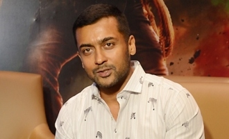 'Bandobast' is a well-researched, layered, thrilling film: Suriya