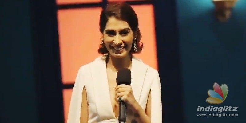 ISKCON lodges police complaint against actress-comedian