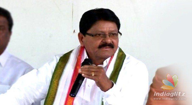 సర్వే సత్యనారాయణ కాంగ్రెస్కు కోలుకోలేని షాక్ ఇవ్వనున్నారా..!?