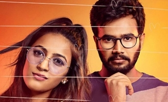 'Suryakantham' Trailer: Squeezed between two girls