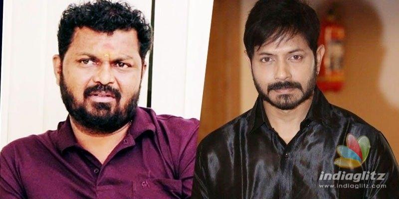 Bigg Boss-4: Surya Kiran embarrasses Kaushal Manda