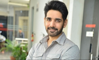 'Chi La Sow' is a new-age film: Sushanth
