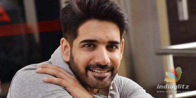 Super excited about Bunnys film: Sushanth