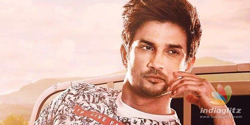 Denmark-based singer gives new info on Sushant Singh Rajput