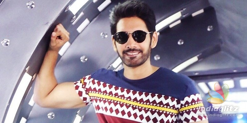 Sushanth roped in as soft drinks brand ambassador