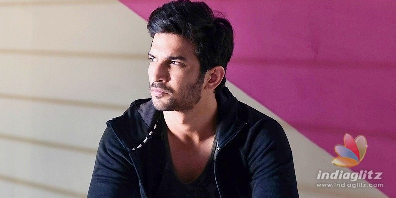 Sushant Singhs suicide: Trolls play a role in actors becoming depressed