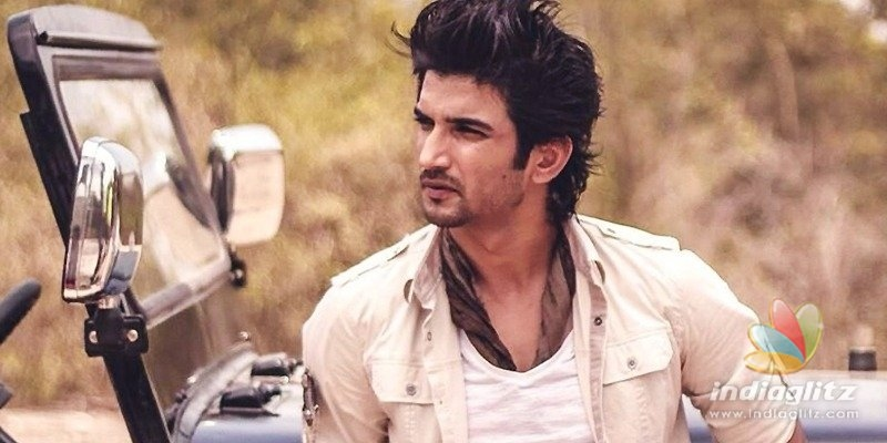 Celebs mourn the death of Sushant Singh Rajput, the man of many dreams