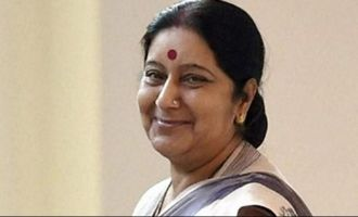 Don't be confused about Sushma Swaraj's statement