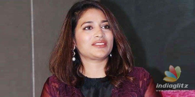 Sushmitha picks Allu Arjun over Charan