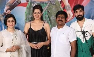 'Suvarna Sundari' Movie Pre Release Event
