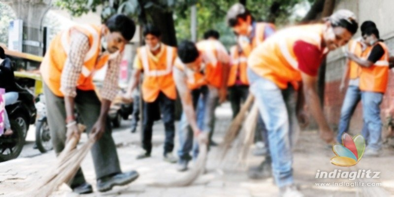 Swacch Bharat: India is not at all free from dirt, filth