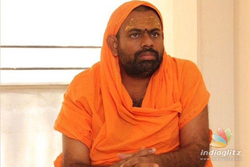 Swami Paripoornanandas house arrest ahead of Yatra
