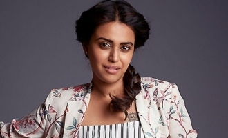 Swara Bhasker's idiotic comment after Pulwama carnage