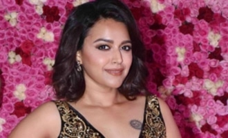 Actress Swara Bhasker accused of spreading communal hatred