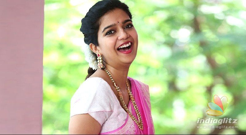 Swathi wants to work on her own terms